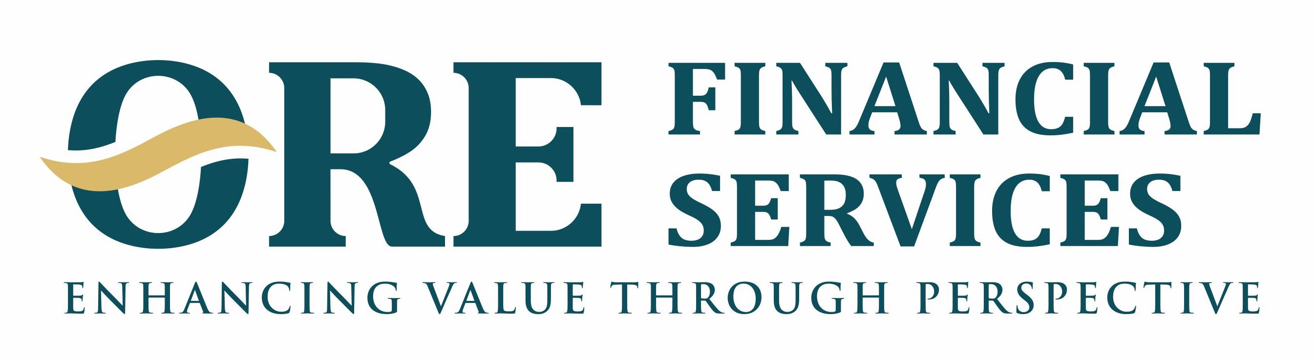 ORE Financial Services Logo